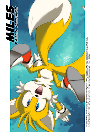 TAILS o POWER MILES