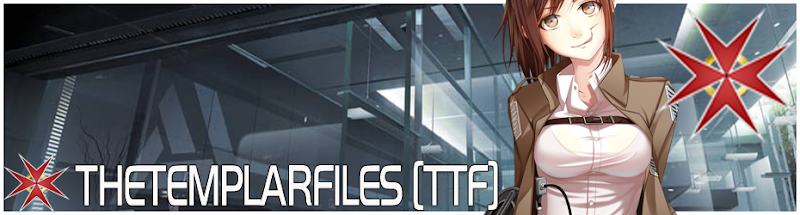 THE TEMPLAR FILES CLAN TTF+clan