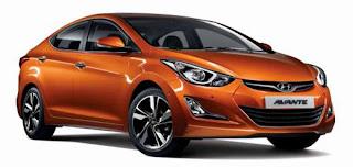 2014 Hyundai Elantra Release Date & Price