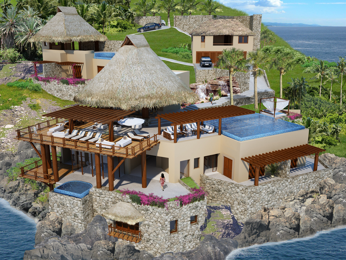 3D Impresionante Para Remodelacion de Casas | Blog Goldman Renders 3D