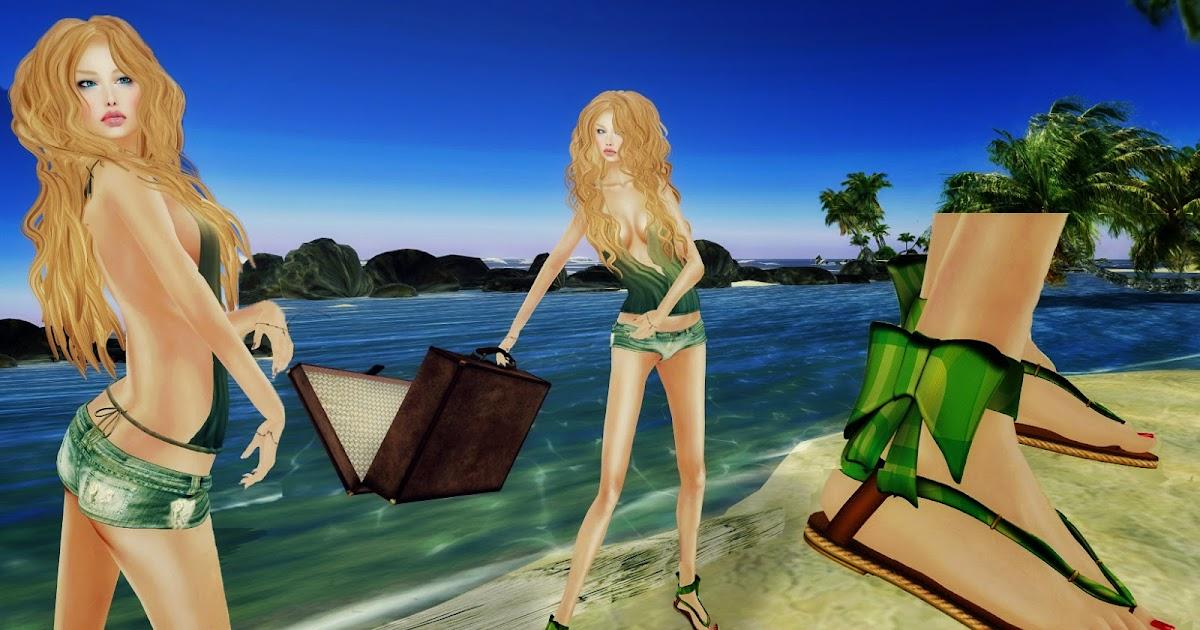 Best Beach Poses