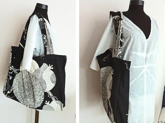 kolay dikiş çanta yapımı moda tasarım dikiş blog