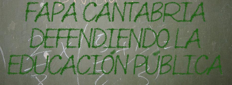FAPA Cantabria