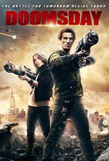Death Machine - Doomsday (2015) Movie Full Hollywoo