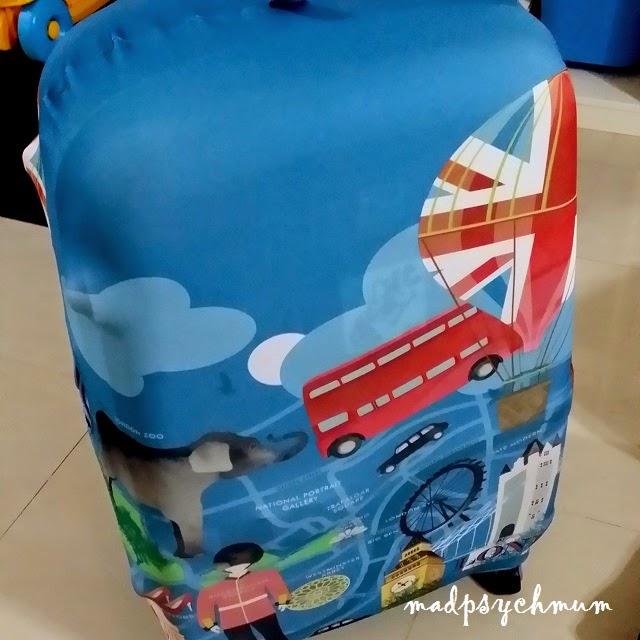 Madpsychmum Singapore Parenting Travel Blog Travel Tips 3 Handy Travel Tools
