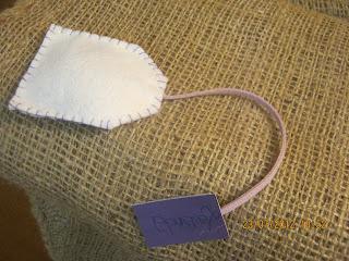 idee regalo - creare con il feltro - feltro e pannolenci - idee bomboniere originali fai da te