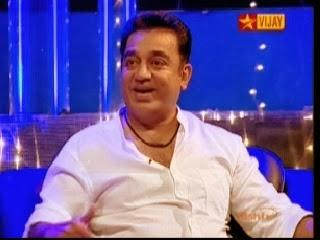 Diwali Special Kamal's Naanum Enathu Vishwaroopamum Vijay Tv Deepavali Special 02-11-2013