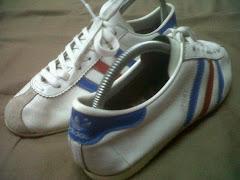 VTG Adidas Sport