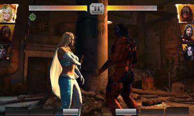 WWE Immortals v1.6.0 Apk + Data + MOD (Unlimited Money/Energy)
