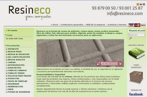 http://tienda.resineco.com