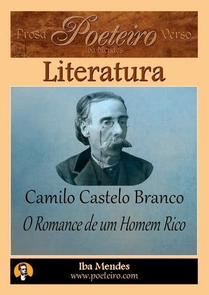 O Romance de um Homem Rico, de Camilo Castelo Branco