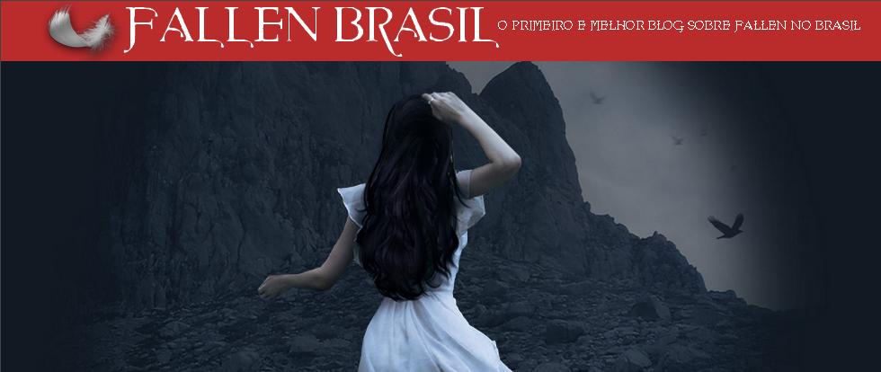 VISITEM O TEAM FALLEN BRASIL