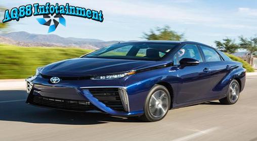 Mirai adalah mobil hidrogen Toyota yang sudah dijual di pasar domestik Jepang. Karena Mirai merupakan produk global, maka Toyota pun akan menjual mobil berbahan bakar hidrogen ini ke negara-negara lain.