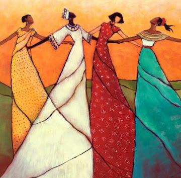 En red con las Mujeres del Mundo