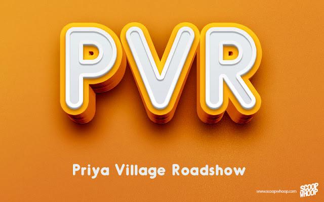 pvr-priya-village-roadshow