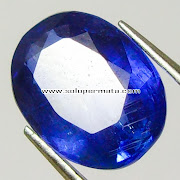 Batu Permata Blue Kyanite - 08K01