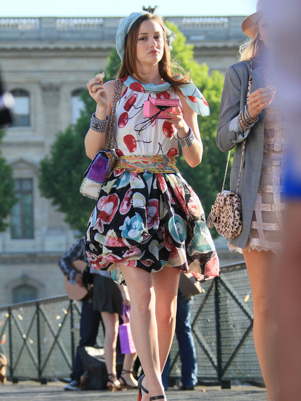 ... Wardrobe: DIY TIPS: Transform me into Blair Waldorf - Gossip Girl Gossip Girl Fashion Blair