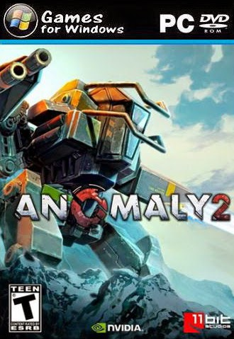 Download Game Anomaly 2 Full Version For PC