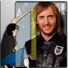 David Guetta Height - How Tall