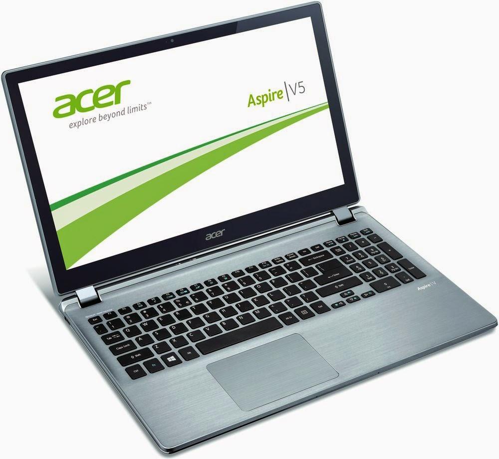 Laptop Acer V5 Core I5