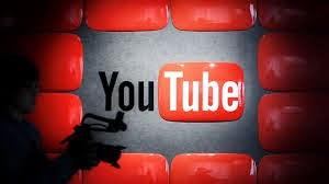 Ingresa a mi Canal de Youtube
