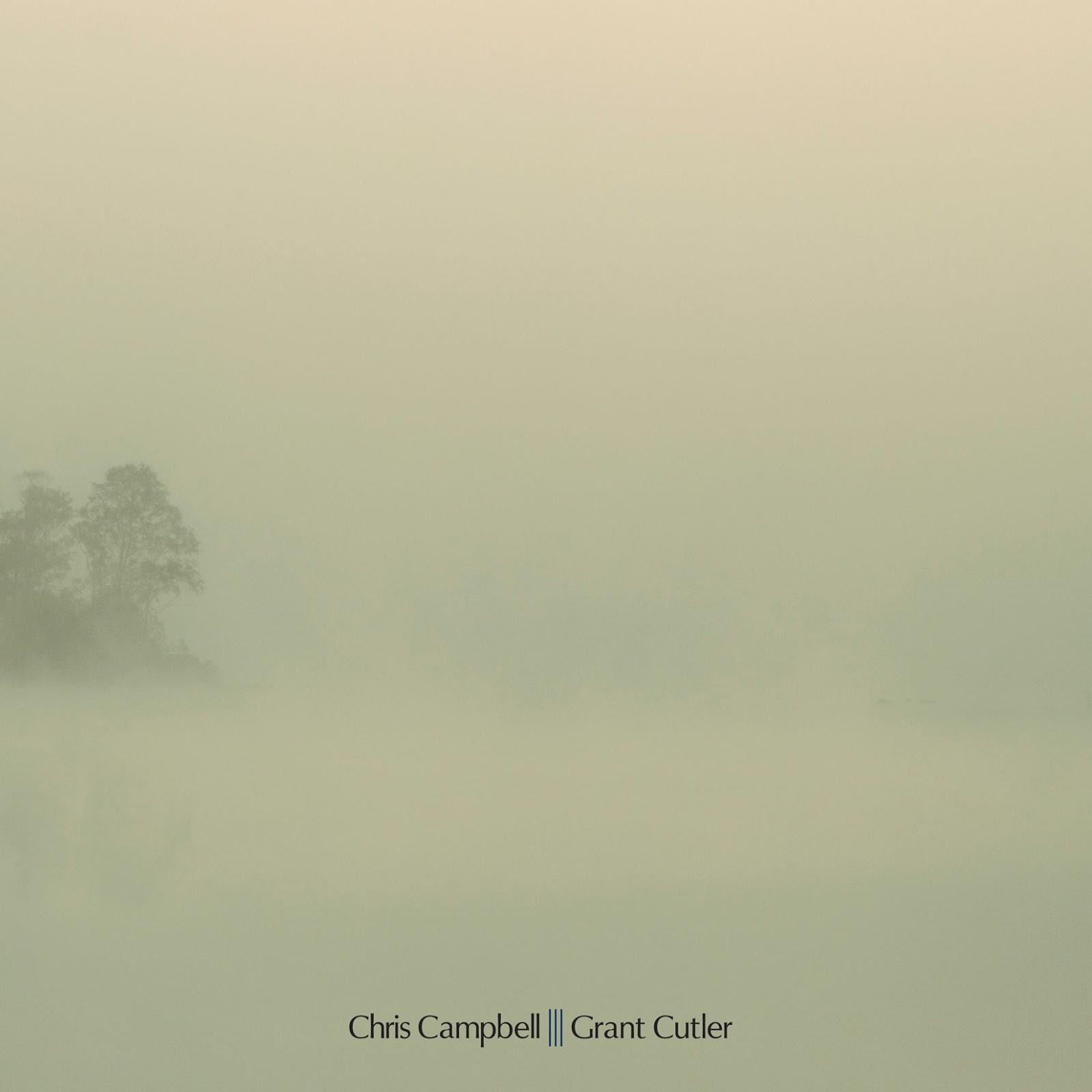 Monsieur Délire: 2013-09-11: Campbell/Cutler, Le Quatuor de jazz ...