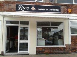 Rico Sandwich Bar & Coffee SHop