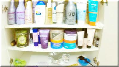 Blog Roxachic: O que Tem no Meu Banheiro / Box / Chuveiro??? What's in my Bath???