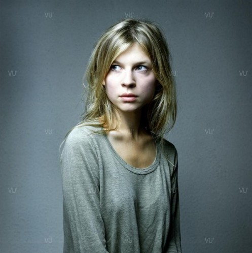 Clemence poesy nackt
