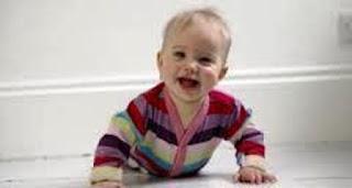Gambar Bayi Lucu Sangat