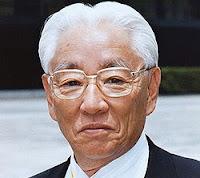 10 Pendiri Perusahaan Laptop di Dunia: Akio Morita pendiri SONY