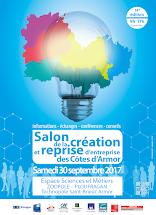 Salon de la création et de la reprise d'entreprise