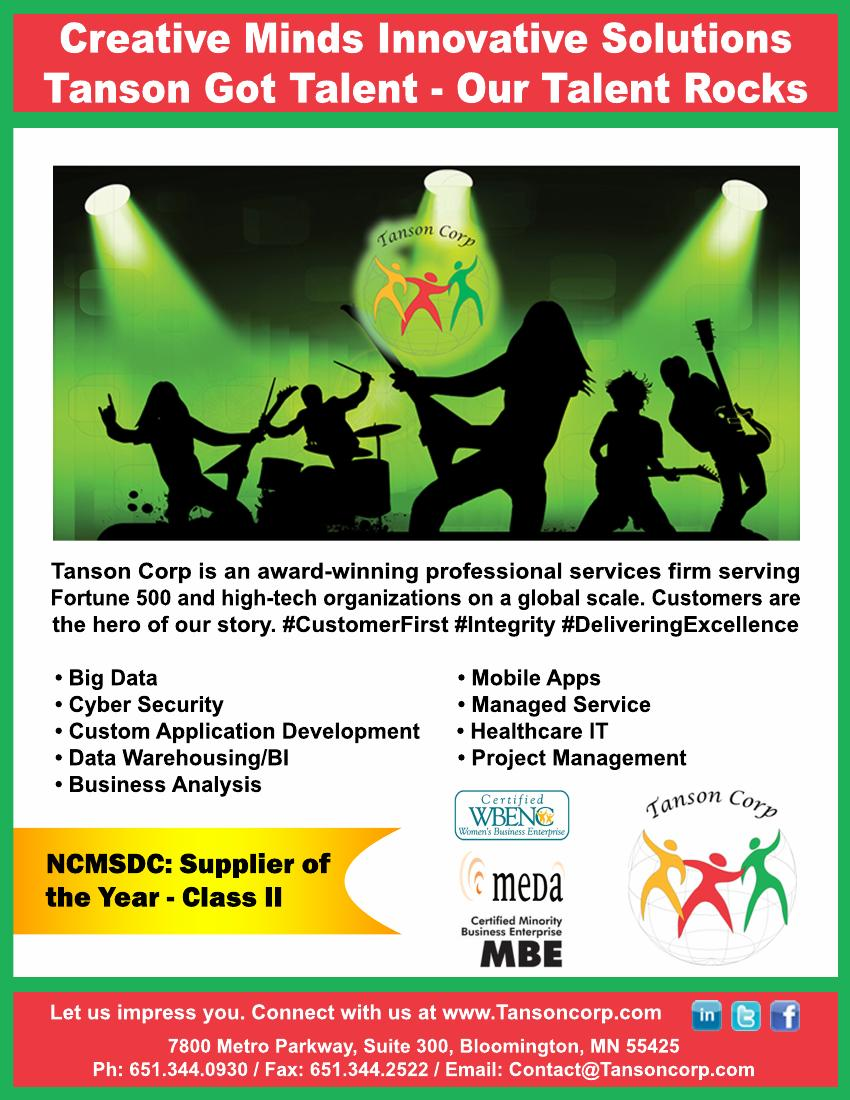 SKK - Ugadi fundraising event - Sponsor