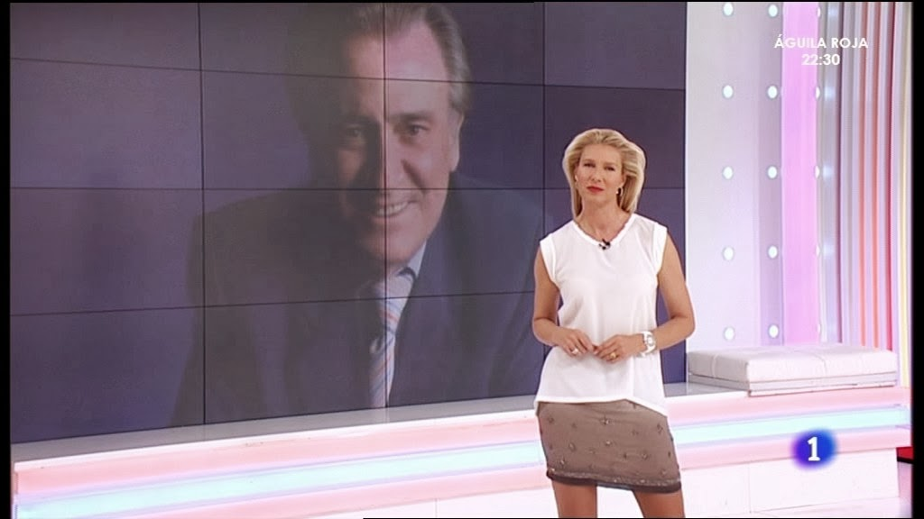 ANNE IGARTIBURU, CORAZON (31.10.13)