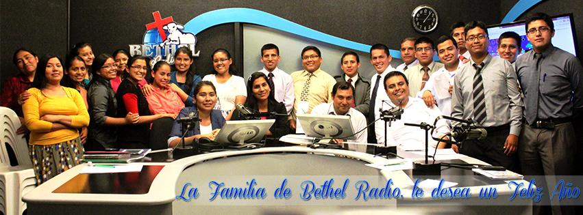 Bethel Radio...