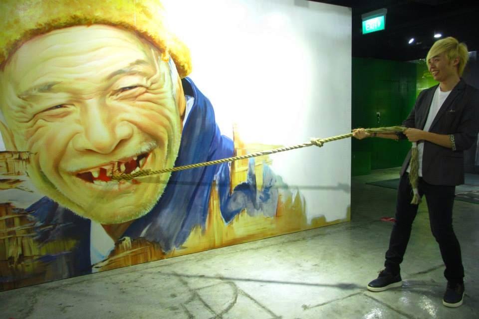 Alive Museum Singapore 9
