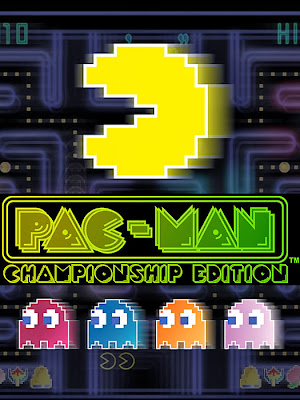 Download PAC-MAN CHAMPIONSHIP EDITION Full Version Game