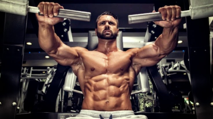 Workouts to Build Muscle Fast