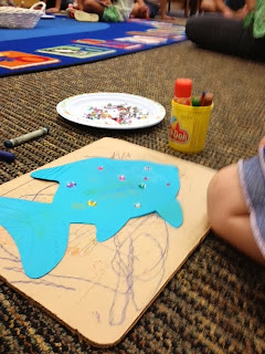 Kids, Toddlers and Infant Classes at Howland Public Library