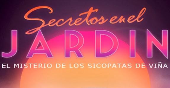 Canci n del comercial de la teleserie secretos en el for Cancion secretos en el jardin
