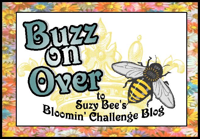 Suzy Bee's Bloomin Challenge