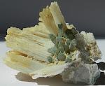 ((( Minéraux de terrils ,