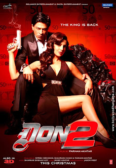 DON2 - The Chase Continues