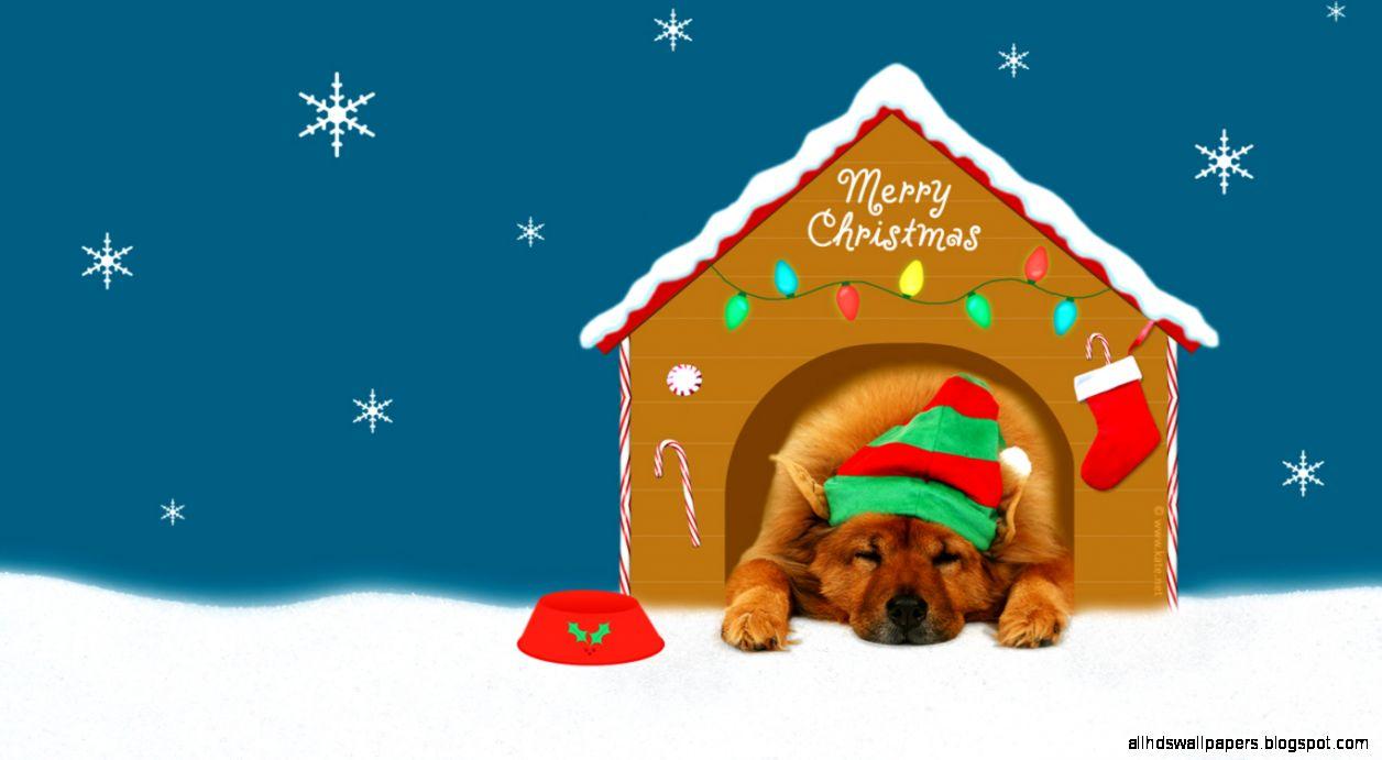 christmas wallpapers and screensavers - photo #35