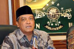 Alhamdulillah KH. Said Aqil Siroj Kembali Terpilih sebagai Ketum PBNU