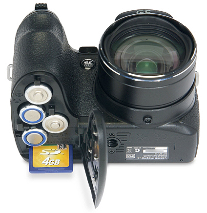 a review of the ge x5 digital camera a practical review of the ge rh ge x5 review blogspot com GE X600 Digital Camera Walmart GE 14 Megapixel and 15X Zoom Digital Cameras