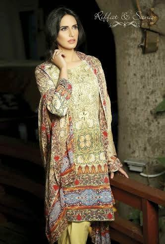 Pakistani-Summer-Spring-Collection