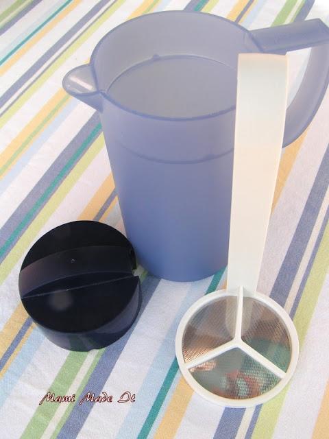Milchaufschäumer - Milk Frother