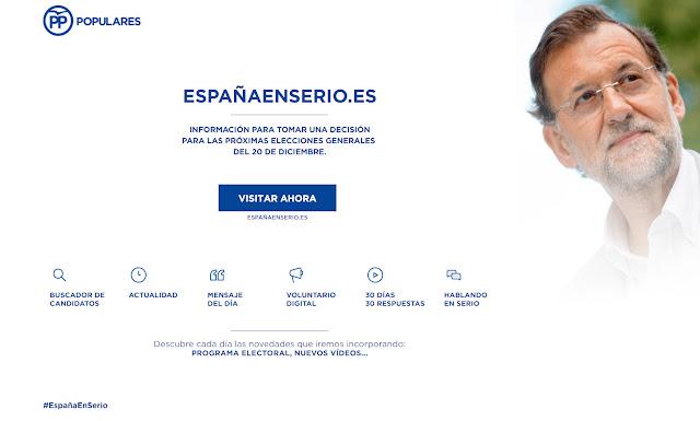 España en serio
