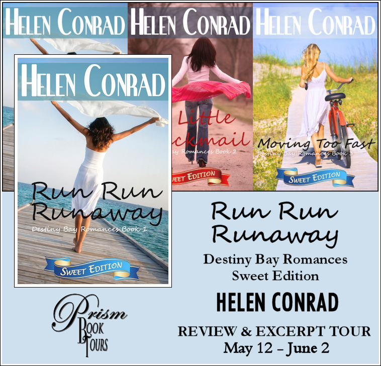 Helen Conrad on Tour!